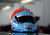 DAYTONA BEACH, FL - FEBRUARY 20:  The helmet of Michael Waltrip, driver of the #26 Sandy Hook School Support Fund Toyota, sits on top of his car in the garage area during practice for the NASCAR Sprint Cup Series Daytona 500 at Daytona International Speedway on February 20, 2013 in Daytona Beach, Florida.  (Photo by Chris Graythen/Getty Images)