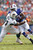 Cameron Wake #91 of the Miami Dolphins tackles C.J. Spiller #28 of the Buffalo Bills as he runs with the ball on December 23, 2012 at Sun Life Stadium in Miami Gardens, Florida. (Photo by Joel Auerbach/Getty Images)