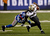 Prince Amukamara #20 of the New York Giants tackles Pierre Thomas #23 of the New Orleans Saints during their game at MetLife Stadium on December 9, 2012 in East Rutherford, New Jersey.  (Photo by Jeff Zelevansky/Getty Images)