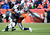 Denver Broncos cornerback Champ Bailey (24) makes a tackle on Baltimore Ravens wide receiver Anquan Boldin (81) in the second quarter. The Denver Broncos vs Baltimore Ravens AFC Divisional playoff game at Sports Authority Field Saturday January 12, 2013. (Photo by AAron  Ontiveroz,/The Denver Post)
