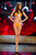 Miss Spain Andrea Huisgen competes in her Kooey Australia swimwear and Chinese Laundry shoes during the Swimsuit Competition of the 2012 Miss Universe Presentation Show at PH Live in Las Vegas, Nevada December 13, 2012. The 89 Miss Universe Contestants will compete for the Diamond Nexus Crown on December 19, 2012. REUTERS/Darren Decker/Miss Universe Organization/Handout