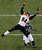 Cincinnati Bengals' Jermaine Gresham (84) cannot grab a pass as Philadelphia Eagles' Nate Allen defends in the first half of an NFL football game on Thursday, Dec. 13, 2012, in Philadelphia. (AP Photo/Matt Rourke)