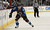 DENVER, CO. - JANUARY 24: Colorado Avalanche right wing Chuck Kobasew (12) skates down ice during the third period against the Columbus Blue Jackets January 24, 2013 at Pepsi Center. The Colorado Avalanche defeated the Columbus Blue Jackets 4-0. 
