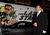 Actor Arnold Schwarzenegger arrives at the premiere of Lionsgate Films' 