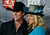 LAS VEGAS, NV - DECEMBER 10:  Rodeo champion Trevor Brazile (L) and his wife Shada Brazile arrive at the 2012 American Country Awards at the Mandalay Bay Events Center on December 10, 2012 in Las Vegas, Nevada.  (Photo by Frazer Harrison/Getty Images)