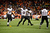 Baltimore Ravens strong safety Bernard Pollard (31) protests a penalty call in the third quarter. The Denver Broncos vs Baltimore Ravens AFC Divisional playoff game at Sports Authority Field Saturday January 12, 2013. (Photo by AAron  Ontiveroz,/The Denver Post)