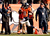 Denver Broncos wide receiver Trindon Holliday (11) scores a touchdown on an 89 yard punt return early in the first quarter.  The Denver Broncos vs Baltimore Ravens AFC Divisional playoff game at Sports Authority Field Saturday January 12, 2013. (Photo by John Leyba,/The Denver Post)