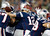 FOXBORO, MA - DECEMBER 10: Tom Brady #12 of the New England Patriots throws against the Houston Texans in the first half at Gillette Stadium on December 10, 2012 in Foxboro, Massachusetts. (Photo by Jim Rogash/Getty Images)