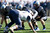 Kale Pearson #2 of the Air Force Falcons lines up under center against the Rice Owls during the Bell Helicopter Armed Forces Bowl on December 29, 2012 at Amon G. Carter Stadium in Fort Worth, Texas.  (Photo by Cooper Neill/Getty Images)