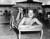 Singer Patti Page poses in her swimming suit poolside at a hotel in Las Vegas, Nev., in Aug. 1950.  (AP Photo)