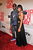 Performer Meek Mill and host Kelly Rowland attend BET's Rip The Runway 2013:Red Carpet at Hammerstein Ballroom on February 27, 2013 in New York City.  (Photo by Stephen Lovekin/Getty Images for BET's Rip The Runway)