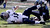 Rice quarterback Taylor McHargue (16) fumbles the ball after he was hit by Air Force defensive back Steffon Batts (23) during the first half of the Armed Forces Bowl NCAA college football game Saturday, Dec. 29, 2012, in Fort Worth, Texas. McHargue left the game with a concussion on the play.  (AP Photo/LM Otero)
