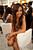 Miss Belgium 2012, Laura Beyne, backstage during the 2012 Miss Universe Presentation Show on Thursday, Dec. 13, 2012 at PH Live in Las Vegas. The 89 Miss Universe Contestants will compete for the Diamond Nexus Crown on December 19.  (AP Photo/Miss Universe Organization L.P., LLLP)