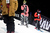 ASPEN, CO. - JANUARY 24: Megan Gunning waits for her run during warmup for the women's ski superpipe final. X Games Aspen Buettermilk Mountain Aspen January 25, 2013