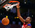 NBA All-Star Kevin Durant of the Oklahoma Thunder (35) dunks during the NBA All-Star basketball game in Houston, Texas, February 17, 2013. REUTERS/Lucy Nicholson