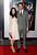 Actors Abigail Spencer and Josh Pence arrive at Warner Bros. Pictures'