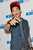 Actor Roshon Fegan attends KIIS FM's 2012 Jingle Ball at Nokia Theatre L.A. Live on December 3, 2012 in Los Angeles, California.  (Photo by Imeh Akpanudosen/Getty Images)
