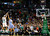 BOSTON, MA - FEBRUARY 10: Paul Pierce #34 of the Boston Celtics shoots a three-point shot to tie the game and take it into a third overtime over Andre Miller #24 of the Denver Nuggets during the game on February 10, 2013 at TD Garden in Boston, Massachusetts.  (Photo by Jared Wickerham/Getty Images)