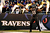 Linebacker Terrell Suggs #55 of the Baltimore Ravens is introduced before playing the New York Giants at M&T Bank Stadium on December 23, 2012 in Baltimore, Maryland. The Baltimore Ravens won, 33-14.  (Photo by Patrick Smith/Getty Images)