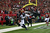Tony Gonzalez #88 of the Atlanta Falcons catches a first quarter touchdown over Kam Chancellor #31 of the Seattle Seahawks during the NFC Divisional Playoff Game at Georgia Dome on January 13, 2013 in Atlanta, Georgia.  (Photo by Mike Ehrmann/Getty Images)