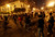 Protesters, who oppose Egyptian President Mohamed Mursi, flee from riot police during clashes along Qasr Al Nil bridge, which leads to Tahrir Square in Cairo March 9, 2013.  REUTERS/Amr Abdallah Dalsh