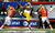 Jarvis Landry #80 of the LSU Tigers pulls in this touchdown reception against the Garry Peters #26 and Jonathan Meeks #5 of the Clemson Tigers during the 2012 Chick-fil-A Bowl at Georgia Dome on December 31, 2012 in Atlanta, Georgia.  (Photo by Kevin C. Cox/Getty Images)