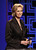 Actress Jane Lynch speaks onstage during the 2013 WGAw Writers Guild Awards at JW Marriott Los Angeles at L.A. LIVE on February 17, 2013 in Los Angeles, California.  (Photo by Maury Phillips/Getty Images for WGAw)
