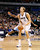 Dallas Mavericks forward Dirk Nowitzki prepares to shoot against the Denver Nuggets during the first half of their NBA basketball game in Dallas, Texas December 28, 2012. REUTERS/Mike Stone