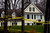 Police officers man the home of Adam Lanza, who shot at killed 26 people (20 children, 6 adults) at Sandy Hook school last Friday in Newtown, Connecticut on Tuesday, December 18, 2012. AAron Ontiveroz, The Denver Post