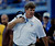 San Jose State University Spartans head coach Mike MacIntyre during their game against the Colorado State University Rams in the first quarter at Spartan Stadium in San Jose, Calif. on Saturday, Sept. 15, 2012.  (Nhat V. Meyer/Staff)