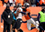 Denver Broncos cornerback Champ Bailey (24) breaks up a pass intended for Baltimore Ravens wide receiver Torrey Smith (82) during the first half.  The Denver Broncos vs Baltimore Ravens AFC Divisional playoff game at Sports Authority Field Saturday January 12, 2013. (Photo by John Leyba,/The Denver Post)