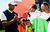 Tiger Woods of the USA signs autographs for fans, after his round during day one of the Abu Dhabi HSBC Golf Championship at Abu Dhabi Golf Club on January 17, 2013 in Abu Dhabi, United Arab Emirates.  (Photo by Matthew Lewis/Getty Images)