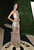 Model Alessandra Ambrosio arrives at the 2013 Vanity Fair Oscar Party hosted by Graydon Carter at Sunset Tower on February 24, 2013 in West Hollywood, California.  (Photo by Pascal Le Segretain/Getty Images)