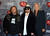 LAS VEGAS, NV - DECEMBER 10:  (L-R) Johnny Van Zant, Gary Rossington and Rickey Medlocke of Lynyrd Skynyrd arrive at the 2012 American Country Awards at the Mandalay Bay Events Center on December 10, 2012 in Las Vegas, Nevada.  (Photo by Frazer Harrison/Getty Images)