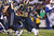Steven Jackson #39 of the St. Louis Rams carries the ball during an NFL game against the Buffalo Bills at Ralph Wilson Stadium on December 9, 2012 in Orchard Park, New York. (Photo by Tom Szczerbowski/Getty Images)