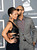 Singer Alicia Keys (L) and producer Swizz Beatz arrive at the 55th Annual GRAMMY Awards at Staples Center on February 10, 2013 in Los Angeles, California.  (Photo by Jason Merritt/Getty Images)