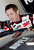 DAYTONA BEACH, FL - FEBRUARY 20:  Greg Biffle, driver of the #16 3M Ford, stands in the garage during practice for the NASCAR Sprint Cup Series Daytona 500 at Daytona International Speedway on February 20, 2013 in Daytona Beach, Florida.  (Photo by Jerry Markland/Getty Images)