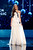 Miss Czech Republic 2012 Tereza Chlebovska competes in an evening gown of her choice during the Evening Gown Competition of the 2012 Miss Universe Presentation Show in Las Vegas, Nevada, December 13, 2012. The Miss Universe 2012 pageant will be held on December 19 at the Planet Hollywood Resort and Casino in Las Vegas. REUTERS/Darren Decker/Miss Universe Organization L.P/Handout