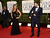 Actress Sofia Vergara (L) and actor/Director Ben Affleck arrive at the 70th Annual Golden Globe Awards held at The Beverly Hilton Hotel on January 13, 2013 in Beverly Hills, California.  (Photo by Jason Merritt/Getty Images)