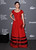 Ginnifer Goodwin arrives at the 15th Annual Costume Designers Guild Awards at The Beverly Hilton Hotel on Tuesday, Feb. 19, 2013 in Beverly Hills. (Photo by Jordan Strauss/Invision/AP)