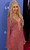Christina Aguilera poses as she arrives at the 43rd annual Grammy Awards Wednesday, Feb. 21, 2001, at the Staples Center in Los Angeles. Aguilera is nominated for best latin pop album and best female pop vocal performance.  (AP Photo/Micahel Caulfield)
