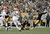Shaun Suisham #6 of the Pittsburgh Steelers kicks a field goal in the first half against the Cleveland Browns during the game on December 30, 2012 at Heinz Field in Pittsburgh, Pennsylvania.  (Photo by Justin K. Aller/Getty Images)