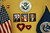 Portraits of U.S. President Barack Obama, U.S. Homeland Security Secretary Janet Napolitano and Alejandro Mayorkas, Director of U.S. Citizenship and Immigration Services, (USCIS), are adorned with hearts at a special Valentine's Day naturalization ceremony for married couples on February 14, 2013 in Tampa, Florida. The U.S. Citizenship and Immigration Service (USCIS) held the Valentine's Day ceremony in Tampa for 28 married couples from 15 different countries.  (Photo by John Moore/Getty Images)