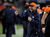 Denver Broncos head coach John Fox laughs on the sidelines  as the Broncos beat the Browns 34-12. The Denver Broncos vs Cleveland Browns at Sports Authority Field Sunday December 23, 2012. Tim Rasmussen, The Denver Post
