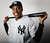 TAMPA, FL - FEBRUARY 20:  Curtis Granderson #14 of the New York Yankees poses for a portrait on February 20, 2013 at George Steinbrenner Stadium in Tampa, Florida.  (Photo by Elsa/Getty Images)