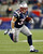Danny Woodhead #39 of the New England Patriots runs with the ball against the Miami Dolphins during the game at Gillette Stadium on December 30, 2012 in Foxboro, Massachusetts. (Photo by Jared Wickerham/Getty Images)