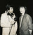 NYRE 1985 Dick Clark and Julian Lennon