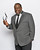 LOS ANGELES, CA - FEBRUARY 01:  Cedric the Entertainer poses in the press room during the 44th NAACP Image Awards at The Shrine Auditorium on February 1, 2013 in Los Angeles, California.  (Photo by Charley Gallay/Getty Images for NAACP Image Awards)