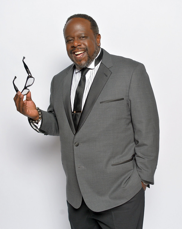 Description of . LOS ANGELES, CA - FEBRUARY 01:  Cedric the Entertainer poses in the press room during the 44th NAACP Image Awards at The Shrine Auditorium on February 1, 2013 in Los Angeles, California.  (Photo by Charley Gallay/Getty Images for NAACP Image Awards)
