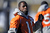 Denver Broncos wide receiver Trindon Holliday (11) gets ready to put on his helmet during  practice Thursday, January 3, 2013 at Dove Valley.  John Leyba, The Denver Post